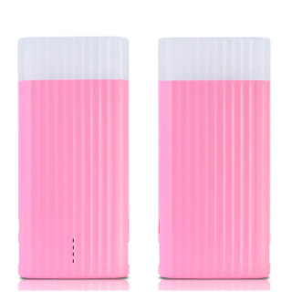 Remax Ice Cream 10000 mAh (PPL-18)  Pink
