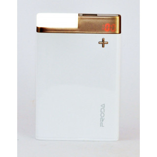 Remax Proda Crave 12000mah Gold