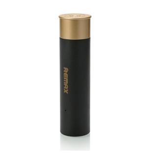 Внешний аккумулятор Remax Shell 2500 мАч (RPL-18) Black