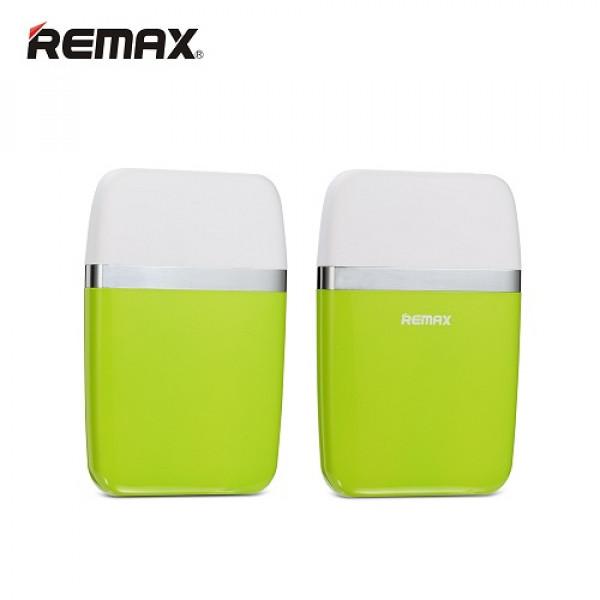 REMAX Powerbank RPP-16 6000mAh Green