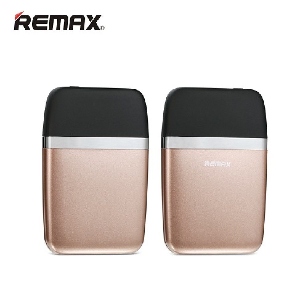 REMAX Powerbank RPP-16 6000mAh Gold