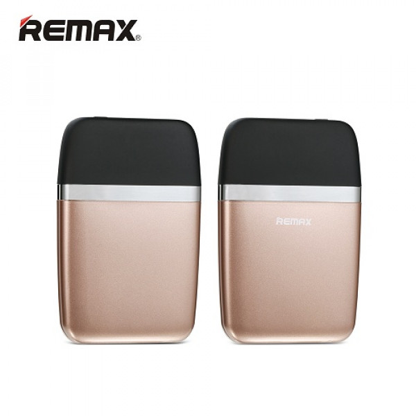REMAX Powerbank RPP-16 6000mAh Gold