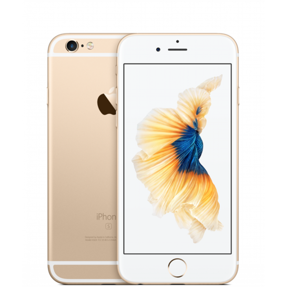 Apple iPhone 6s Plus 128gb Gold Neverlock