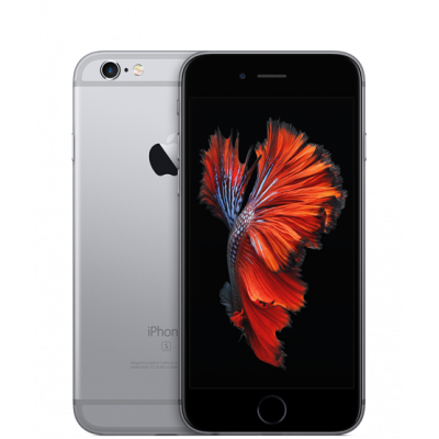 Apple iPhone 6s Plus 64gb Space Gray Neverlock