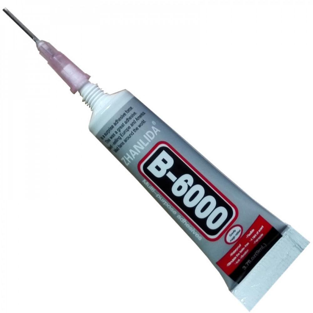 Клей B6000 110г для тачскринов