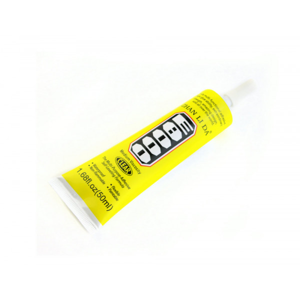 Клей E8000 110г для тачскринов
