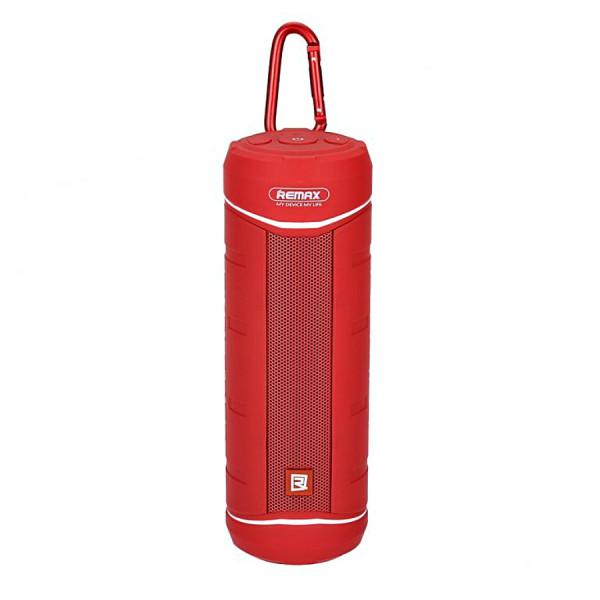 Портативная колонка Remax RB-M10 Red