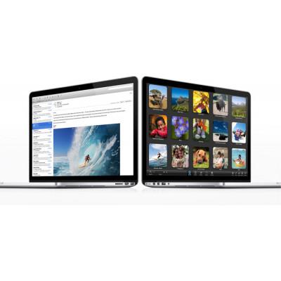 Определение модели компьютера MacBook