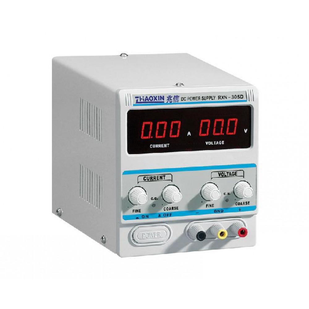Блок питания цифровой UD 3005D 5A 30V