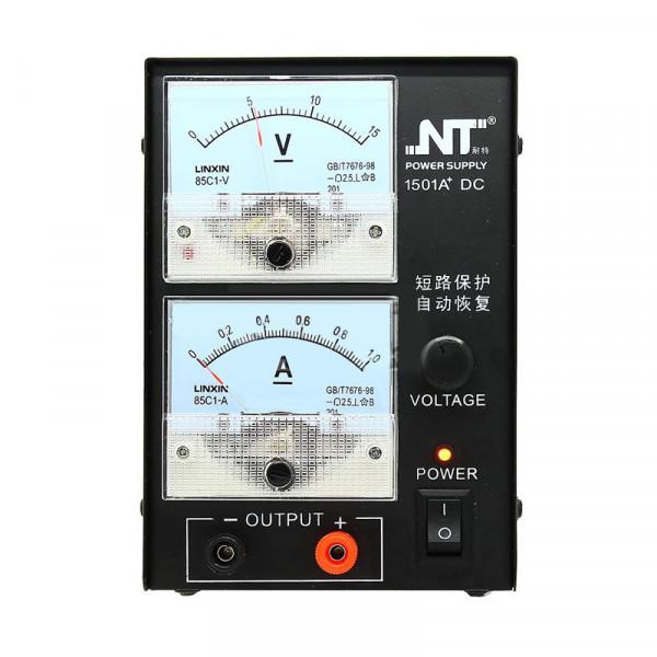 Блок питания аналоговый NT 1501A+ 1A 15V