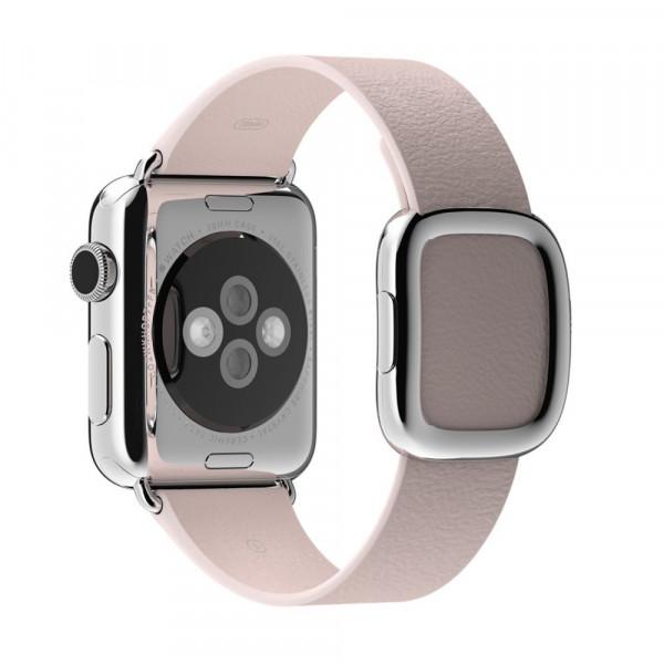 Ремешок с современной пряжкой Apple (Pink)