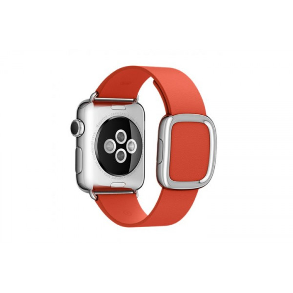 Ремешок с современной пряжкой Apple (Red)