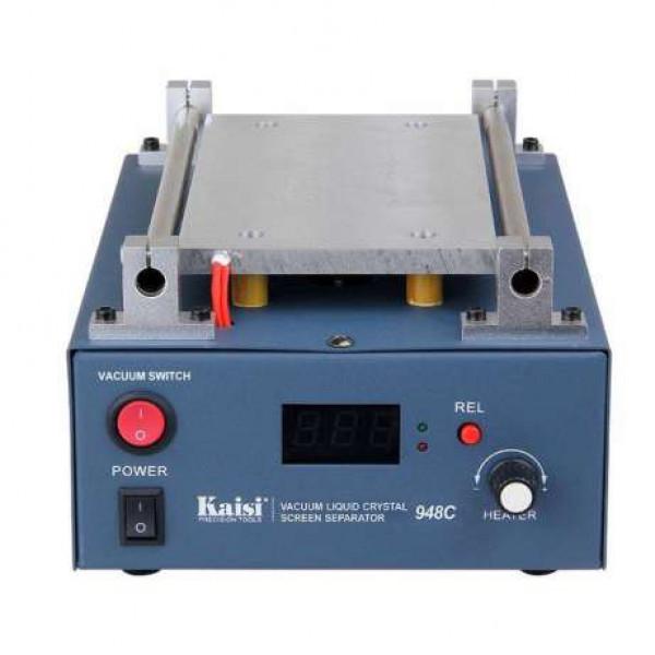 Сепаратор вакуумный для замены стекол Kaisi KS-948c