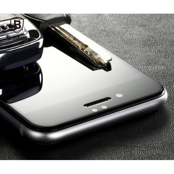 Защитное стекло Baseus Profit 9H для iPhone 7/8