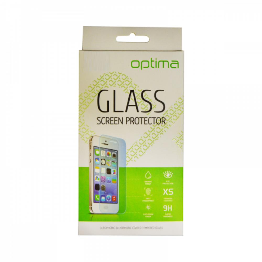 Защитное стекло Optima для iPhone 5/5c/5s/SE