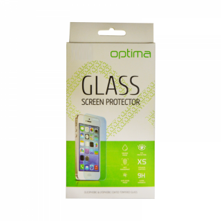 Защитное стекло Optima для iPhone 4/4s