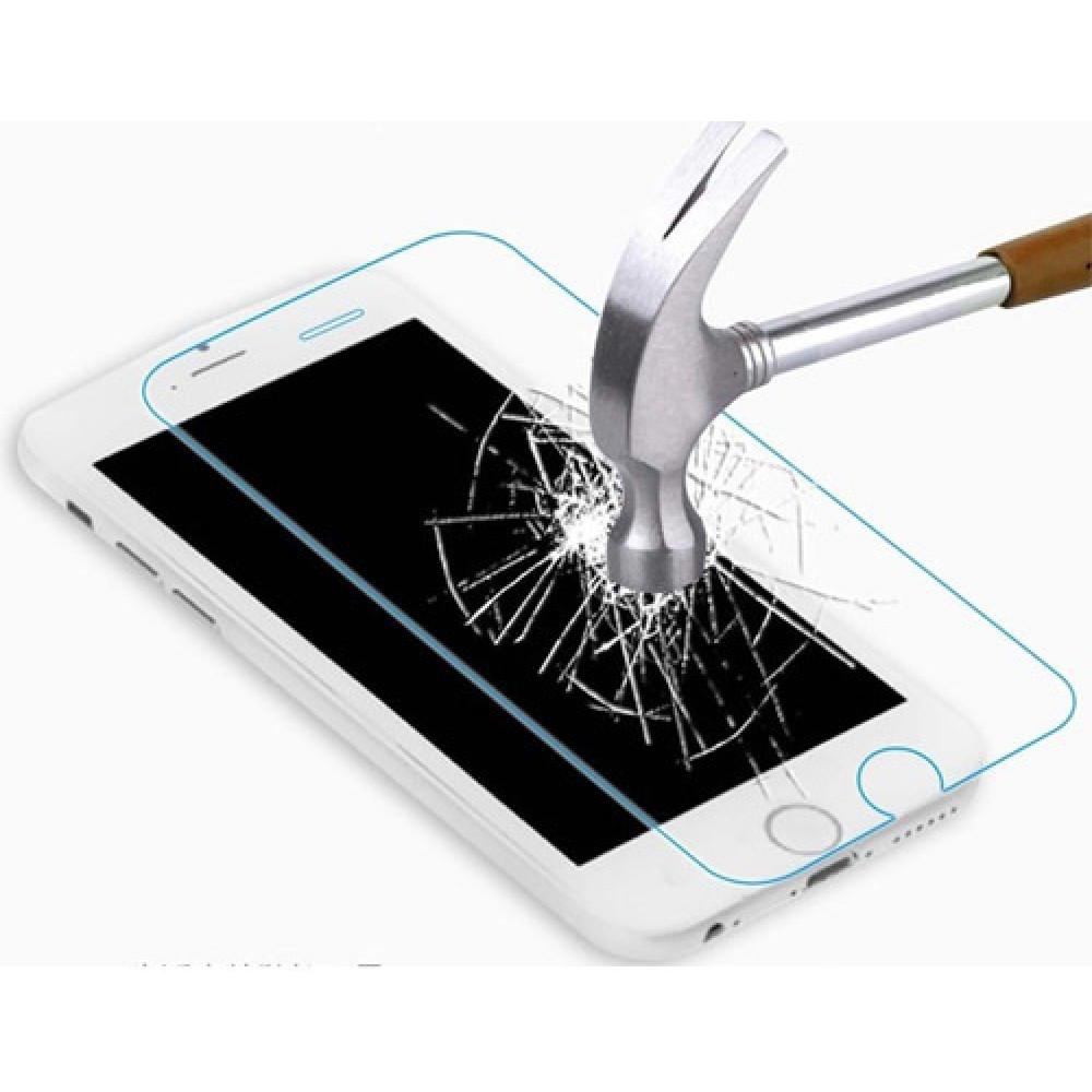 Защитное стекло 0.26мм (I95EW) для iPhone 5/5c/5s/SE