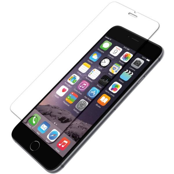 Защитное стекло для iPhone 6/6S 0.3mm (без упаковки)