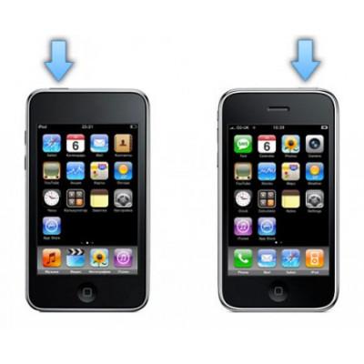 Как перевести Apple в режим DFU и Recovery mode