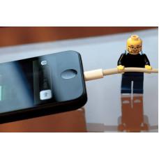 Как заряжать iPhone и iPod touch