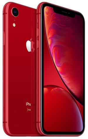 Купить iPhone XR Б/У