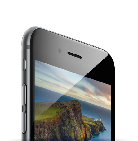 Экран iPhone 6 Retina HD