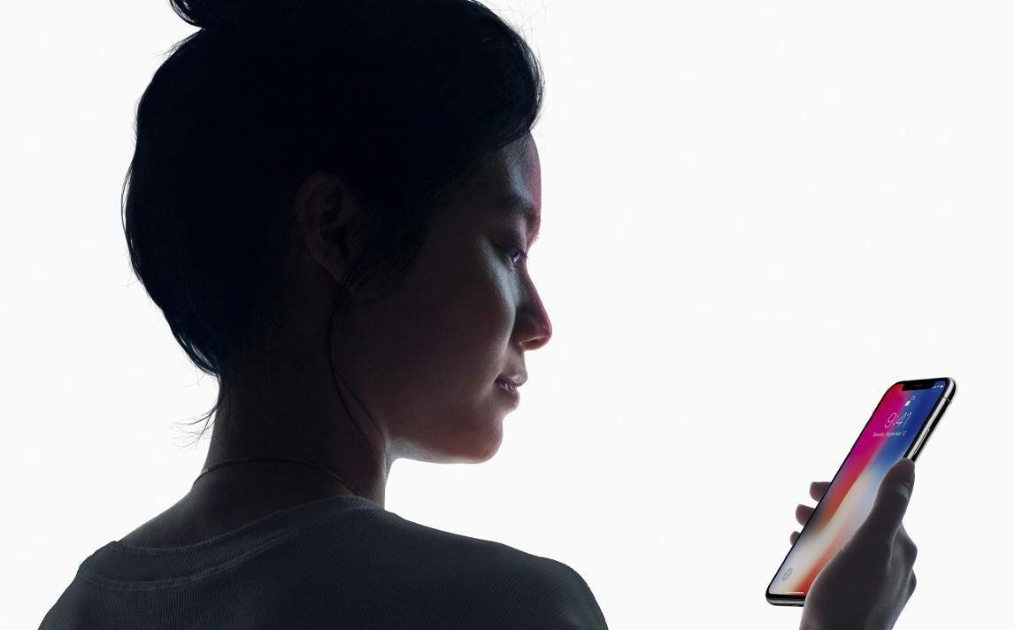 iPhone FaceID