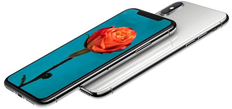 Айфон икс 5.8 дюймов