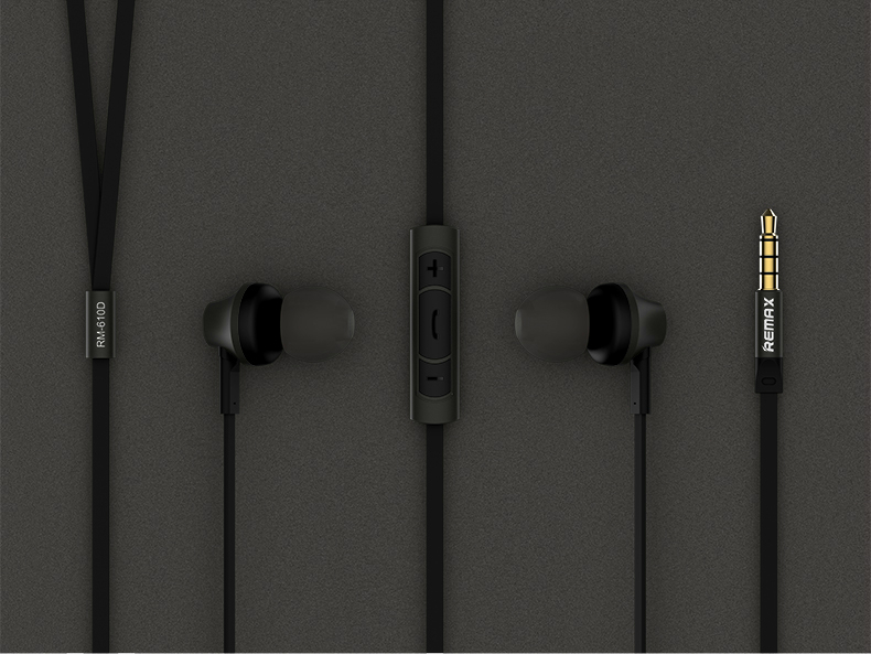 Remax RM-610D