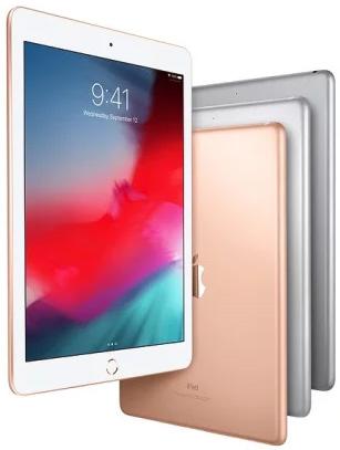 Купить iPad Б/У