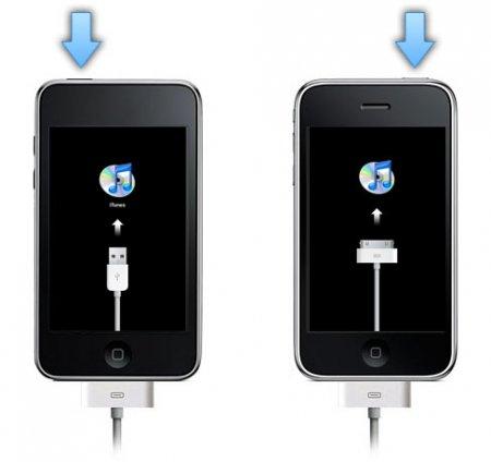 Как перевести Apple iPhone, iPad или iPod в режим DFU и Recovery mode